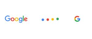 Déclinaison graphique logo Google