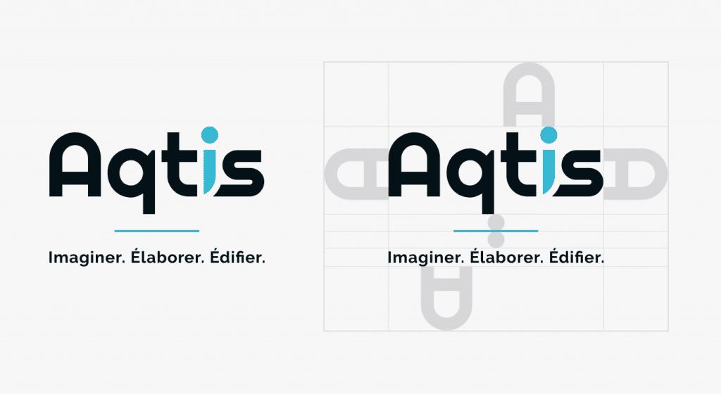 Aqtis • imaginer • élaborer • édifier
