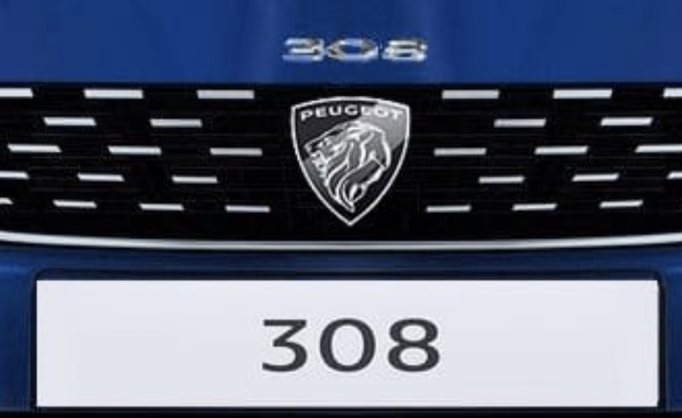 Logo Peugeot 2021 ?