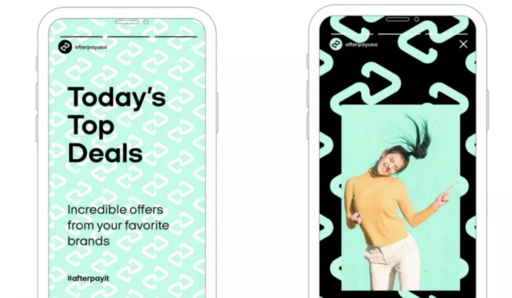 Afterpay, rebranding