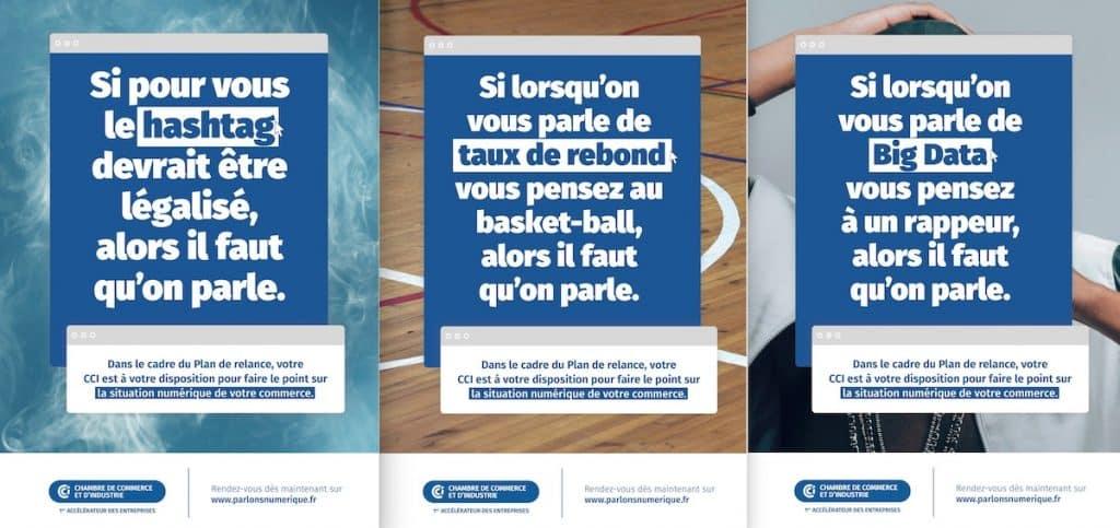Campagne CCI